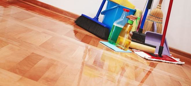 How to Clean your House for Unexpected Guests